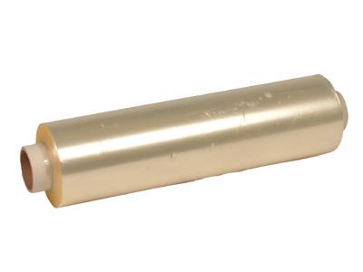 Película transparente 30 cm sin PVC