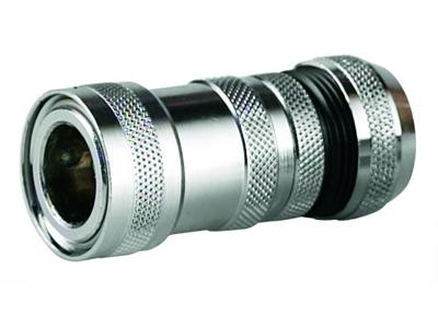 Nito Koblingshus 1/2 m/ventil