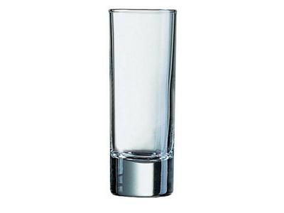 Glas Islande 6 cl Højt tyndt