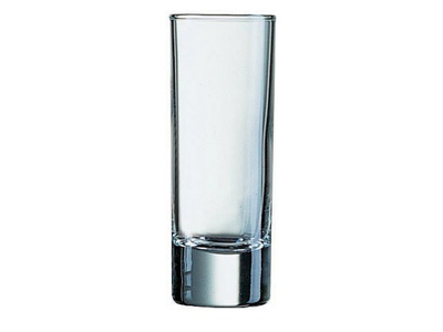 Drinksglas Islande 6 cl