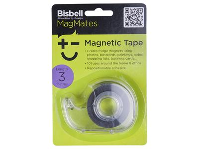 Magnetisk tape 3 meter