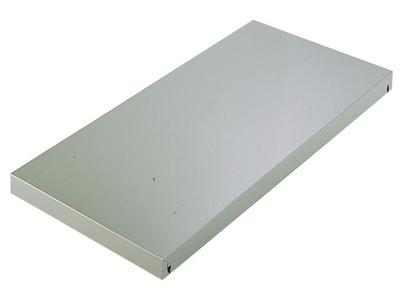 Pladeunderhylde 600 mm