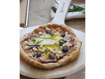 Pizza Spade