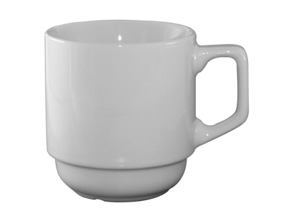 Haahr mugs