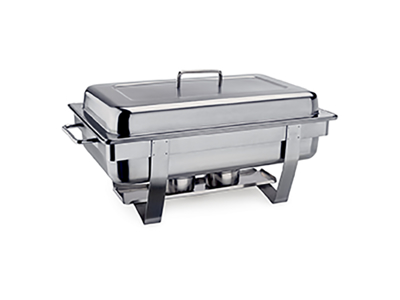 Chafing Dish med lock
