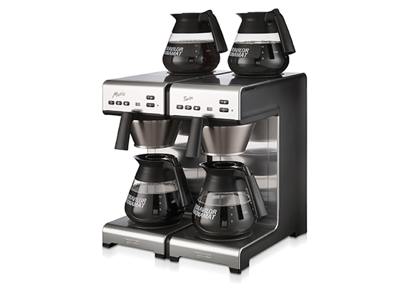 Máquina de café Bonamat Matic Twin