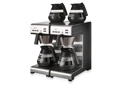 Kaffemaskine Bonamat Matic Twin til vand