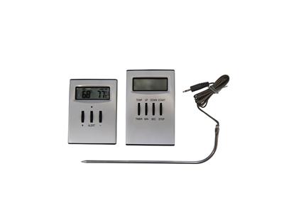 Stegetermometer trådløs +300 gr