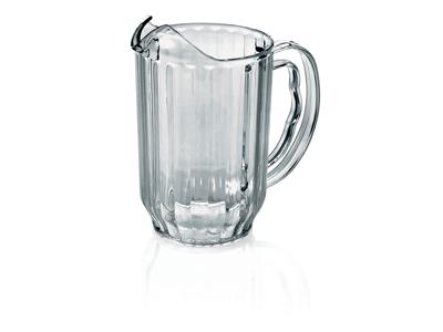 Vandkande 0,9 ltr.polycarbonat