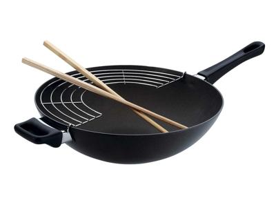 Scanpan Classic wok