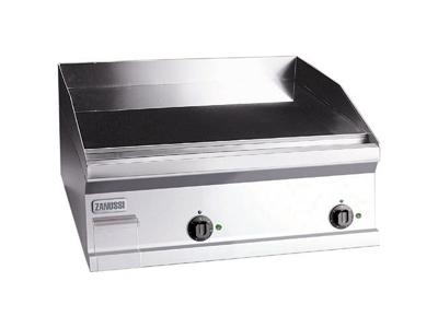 Stegeplade glat til el 700 mm N600