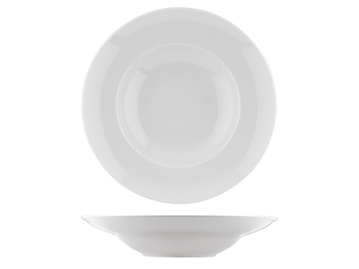 Pasta tallerken Ø 30 cm  Elly
