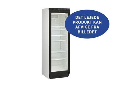 Leje af Køleskab Display     Pris pr uge