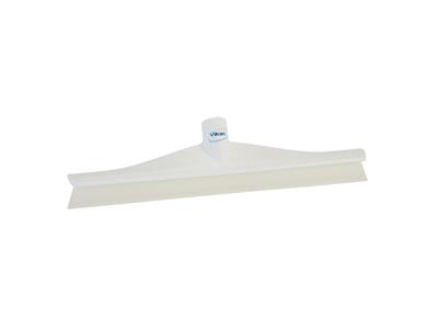 Skraber, ultra hygiejnisk, 400 mm, hvid