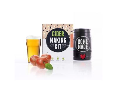 Cider making kit Æble 5 ltr