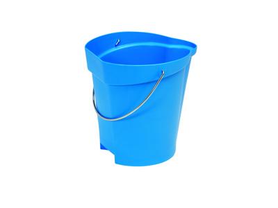 Spand Blå plast Vikan 12 ltr.