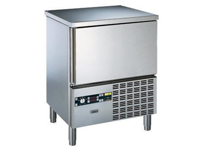 Blast chiller/frysar 19/15 kg 3x1/1 GN