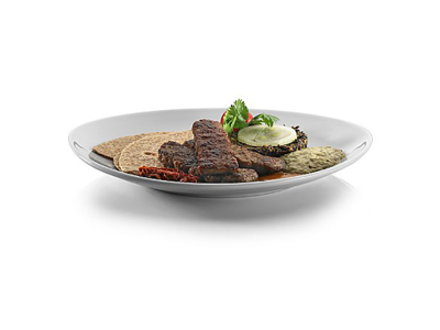 Grill tallerken Ø 29 cm  Elly
