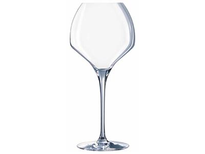Glas Rødvin 47 cl Soft C&S