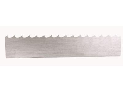 Kødklinge 2000 mm 3/4'' (20 mm) x 4 tdr
