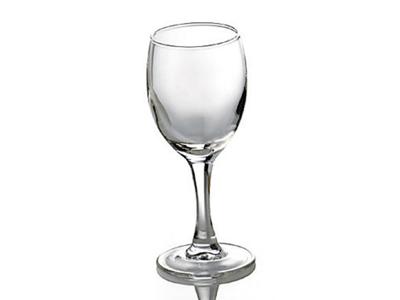 Glas Elegance Portvin 6,5 cl
