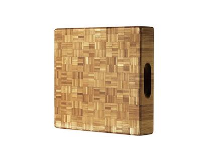 Skærebræt Endeavour 27X24X5 Bambus