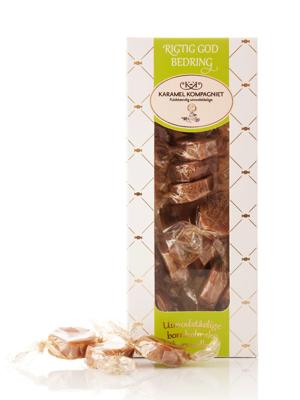 Rigtig god bedring - 100g karameller
