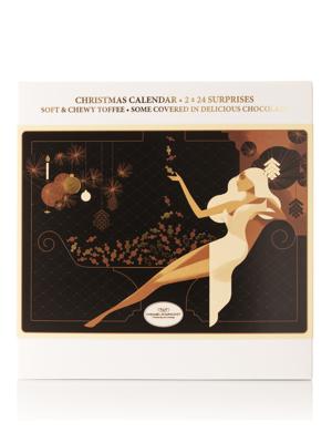 Juledrøm - Julekalender