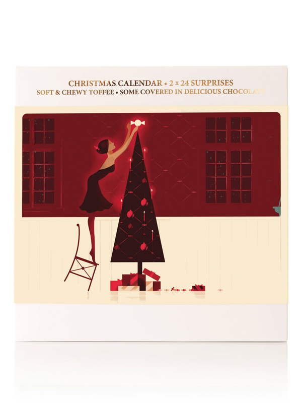 Juledag - Julekalender