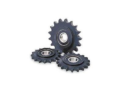 Kædestrammerhjul
