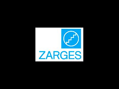 Zarges Stiger-Tente Hjul