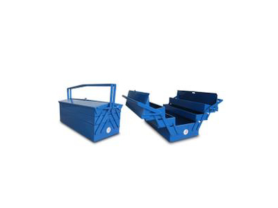 Værktøjskasser og boltreoler