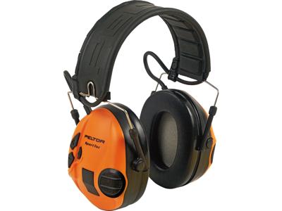 3M Peltor SportTec høreværn t/jagt
