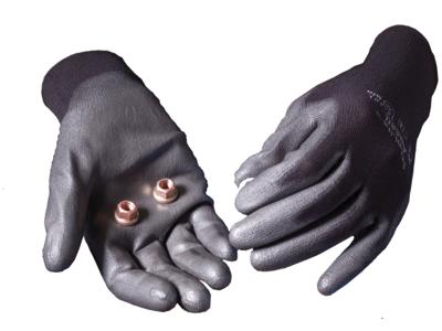 Sensilite handsker 48-101 nr.9