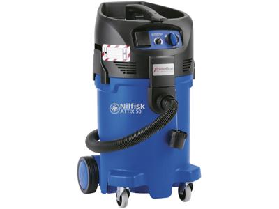 Industristøvsuger Attix 50-2H XC