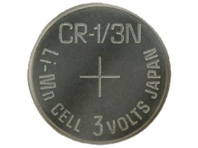 GP Batteri CR 1/3N / 2L76 3V