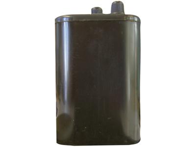 GP Batteri 4R25 m/skrueterminaler 6V