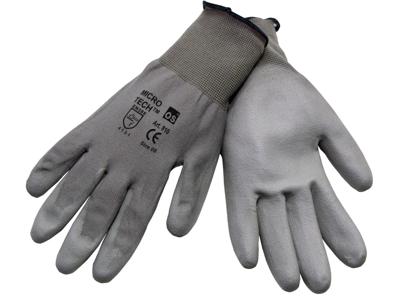 Micro Tech Handsker