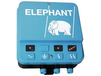 Elefant m 65 Boks