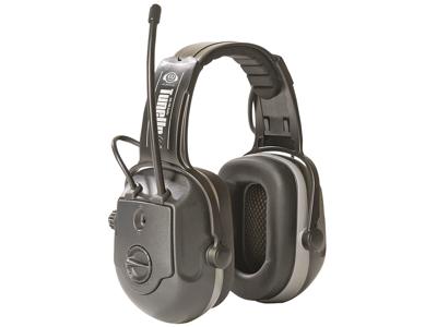 EarDefender høreværn ED TuneUp m/radio SNR31