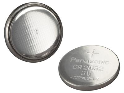 3M Batteri t/9002D/X