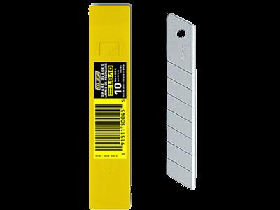 Bato Olfa bræk-af knivblade 18mm LB-10, 10stk