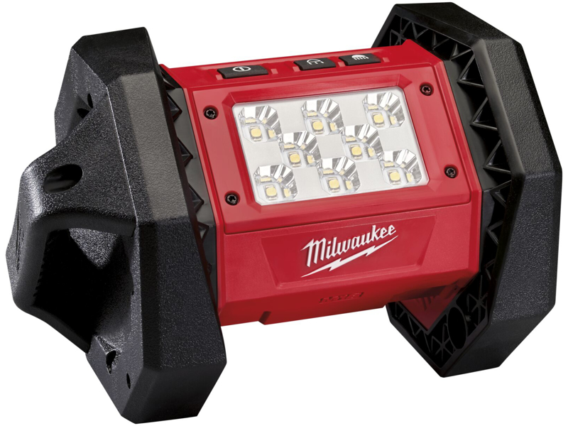 Milwaukee Arbejdslampe LED M18 AL-0