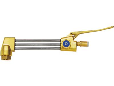 AGA X21 skæreinds. 75 gr.L 240 mm hv.