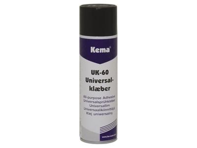 Kema universalklæber UK-60 500ml