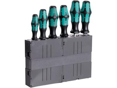 Raaco ½ Tool Fix t/Taco 150×238×40 grå
