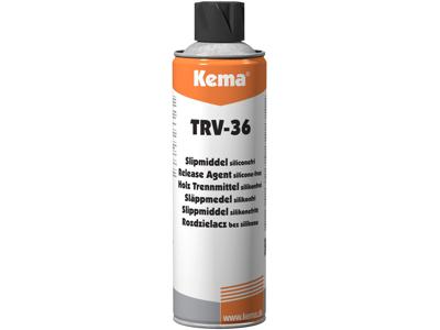 Kema slipmiddel TRV-36 spray 500ml