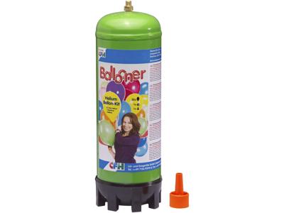 CFH helium sæt HS 900 2,2 L