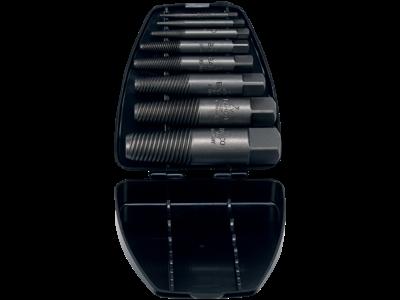 Bahco Skrueudtrækkersæt M3-M45 1435/8