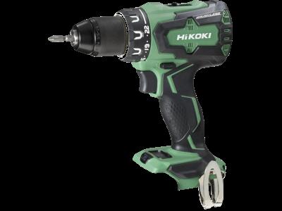 Hikoki Bore-/skruemaskine DS18DBSL(S) 18V tool only HSC